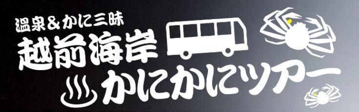 特急バス(越前観光連盟にご予約下さい)