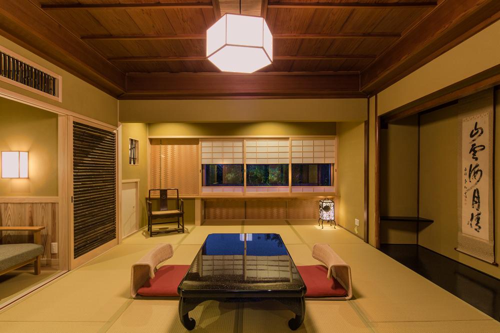 Surprising Kyoto Garden Ryokan Yachiyo Hotel Inn Traditional Download Free Architecture Designs Xaembritishbridgeorg