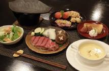 【近江牛】特選和牛フィレを陶板焼きで楽しむプラン