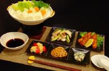 【雪の季節】湯豆腐とおばんざい料理のプラン