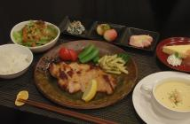 【お気軽】グリル☆チキンディナープラン