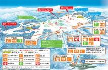 【リフト券付】箱館山スキー場 de すべっ得♪近江牛フィレの陶板焼き