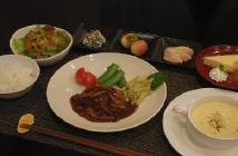 【連泊OK】洋食カジュアルプラン(1泊2食付)